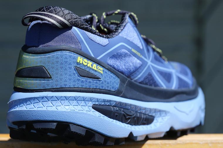 Hoka Running Shoes Seattle