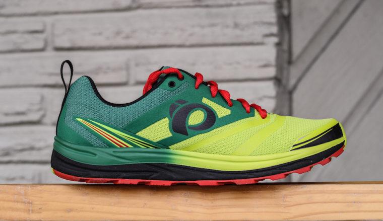 Pearl Izumi Trail Running Shoes