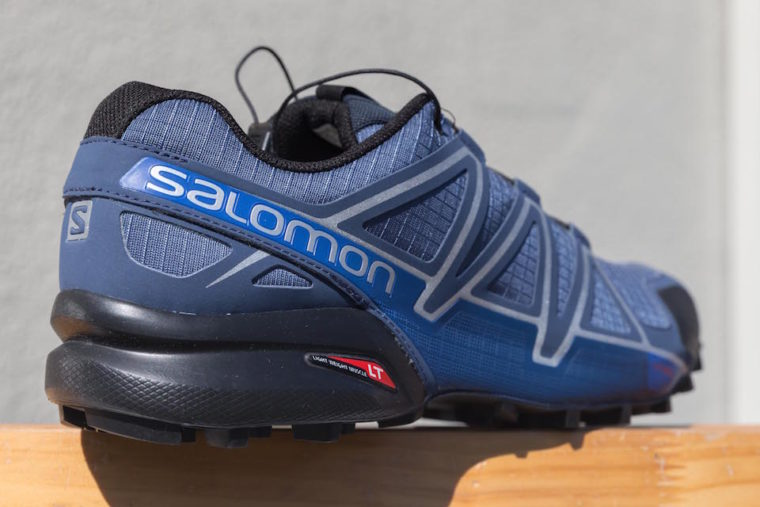 "<br> <p> <span class=""Apple-style-span"" style=""font-size: 28px; font-weight: bold;"">Salomon Speedtrak</span></p>"